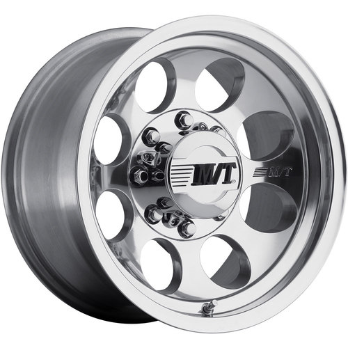 Mickey Thompson - Classic III Polished
