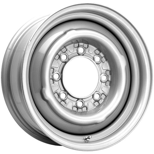 Pacer - 282S OE Std Steel Wheel