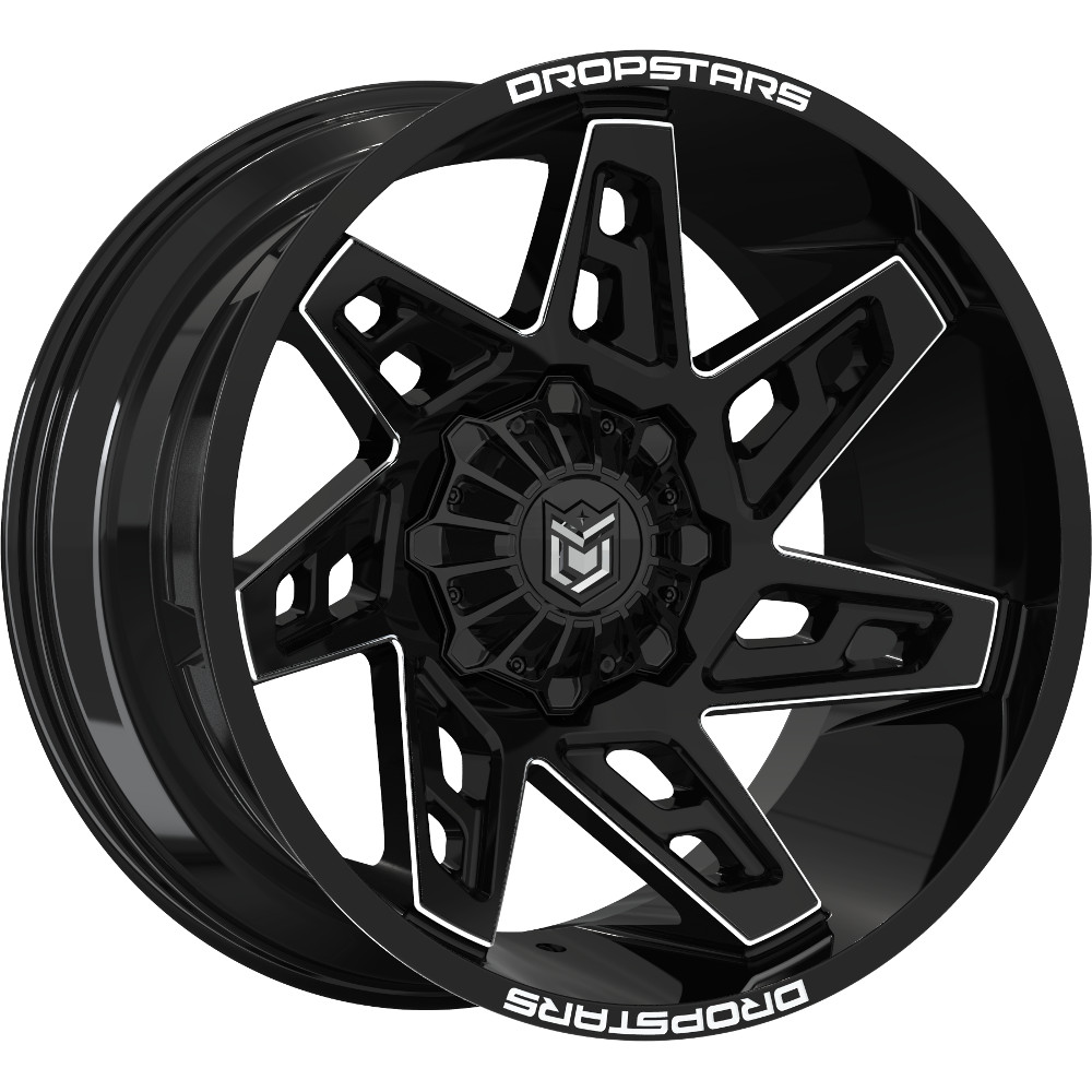 Dropstars - 653BM Deep Concave