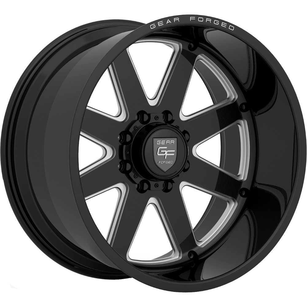 Gear Alloy - F70BM1 Forged