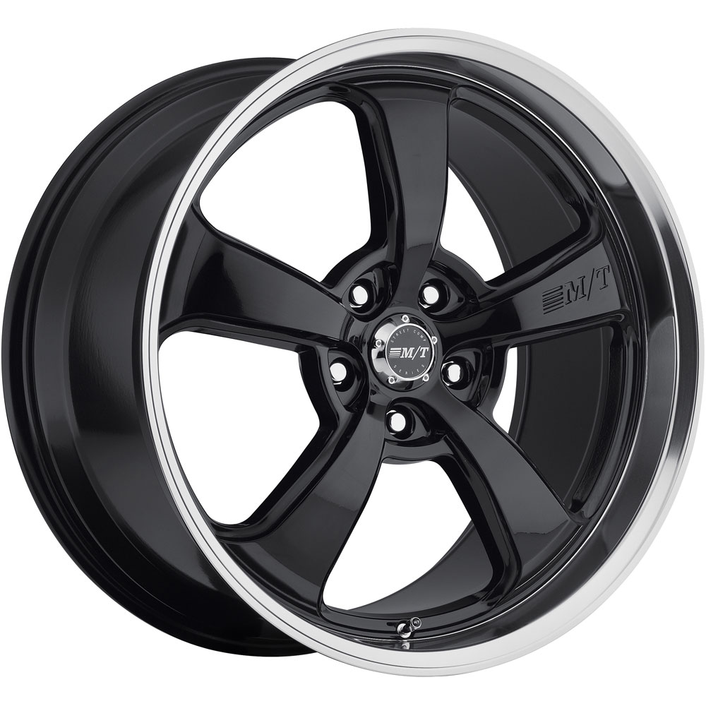 Mickey Thompson - Street Comp SC-5
