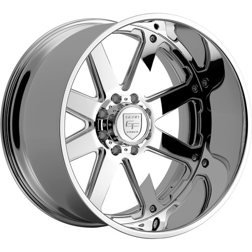 Gear Alloy - F70P2 Forged
