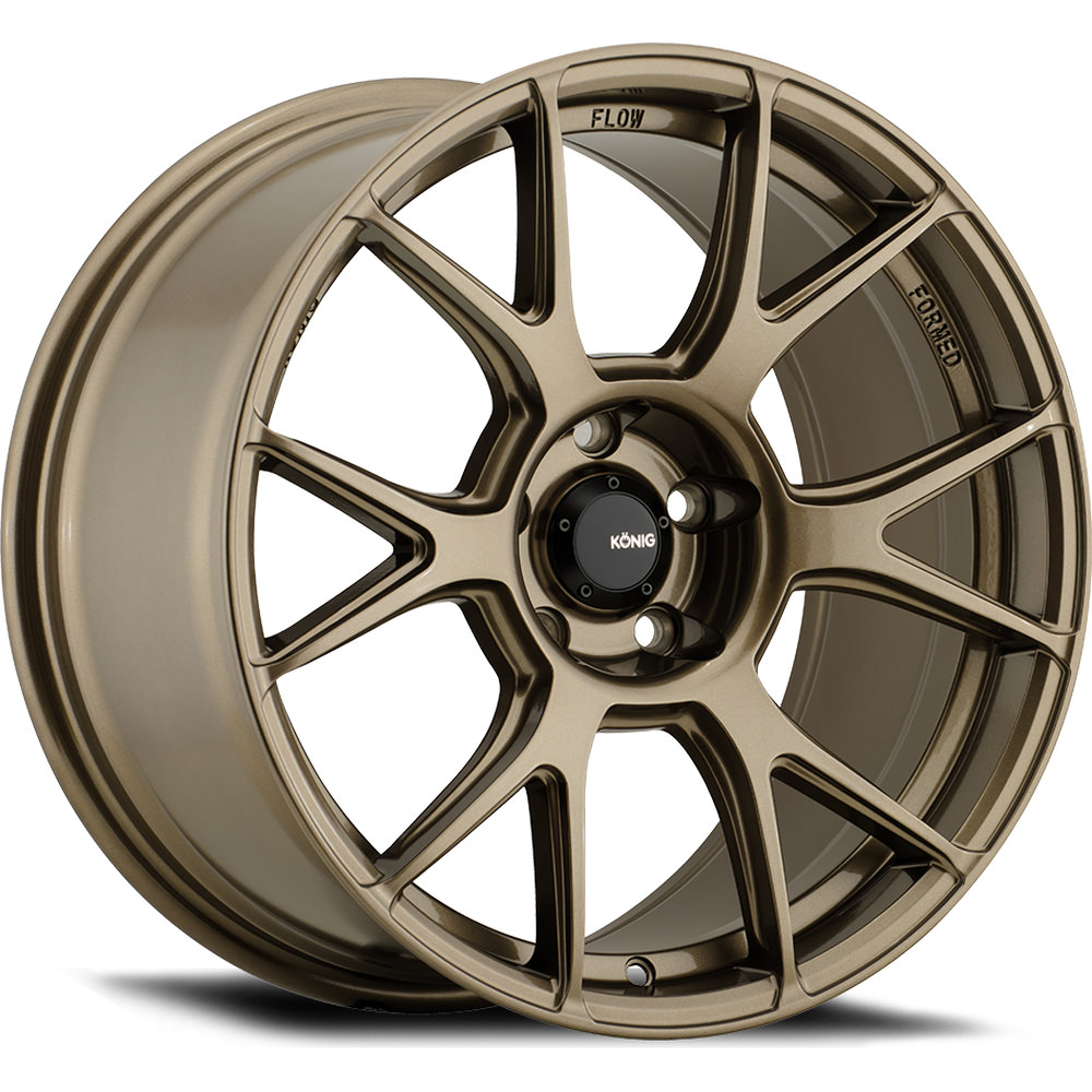 Konig - 56BZ Ampliform